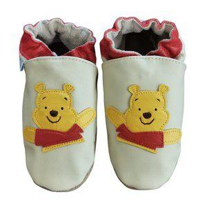 Robeez Disney Winnie the Pooh Soft Sole Shoes